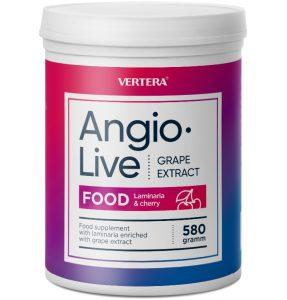 AngioLive Cherry
