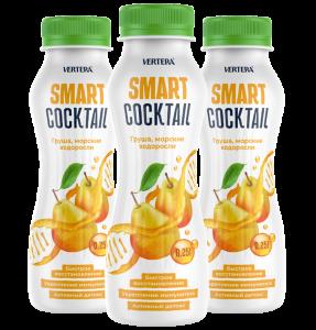 Smart Cocktail Set №2