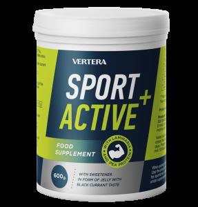 SportActive+
