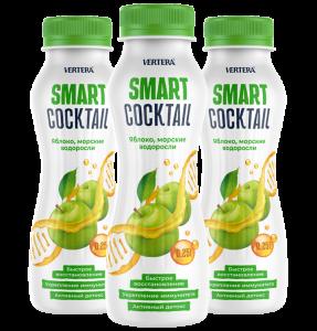 Smart Cocktail Set №1