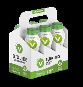 Detox Juice Set (Apple)