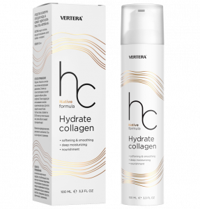 Vertera Hydrate Collagen 100 ml