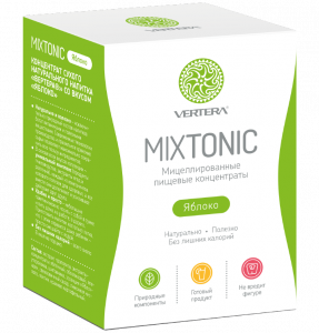 MixTonic «Apple»