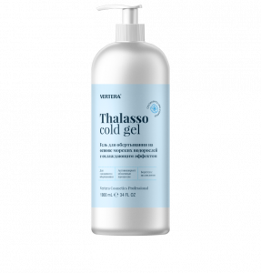 Thalasso cold gel