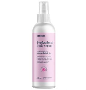 Professional body serum