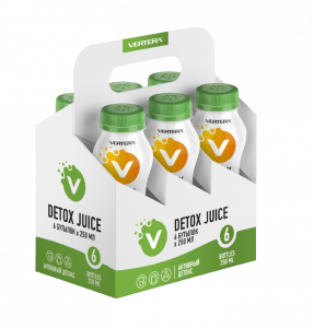 Detox Juice Set (Pear)