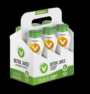 Detox Juice Set (Груша)