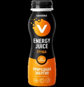 Energy Juice (Груша)