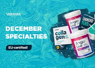 December Specialties